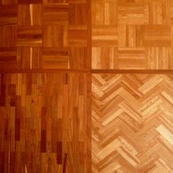 Arte en pisos de madera s lidos parquet parqueleta duelas - Como pulir parquet ...